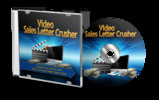 Thumbnail Video Sales Letter Crusher