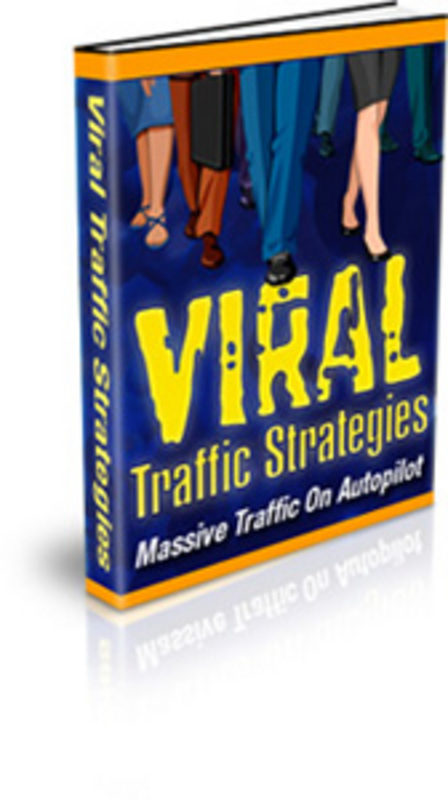 Product picture Viral Traffic Strategies